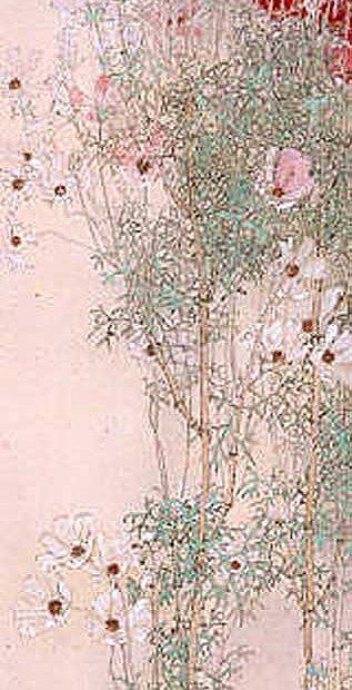 Art of Yang Shen Sum