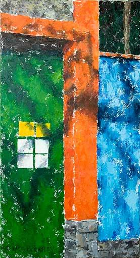Frida's-Front-Painting-Seamus-Berkeley